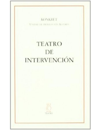 Teatro de intervención