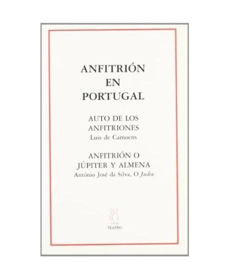 Anfitrión en Portugal