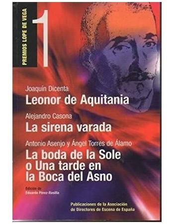 Leonor de Aquitania / La...