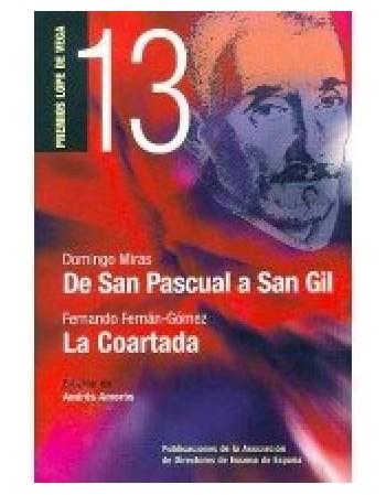 De San Pascual a San Gil....