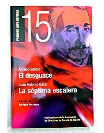 El desguace / La séptima...