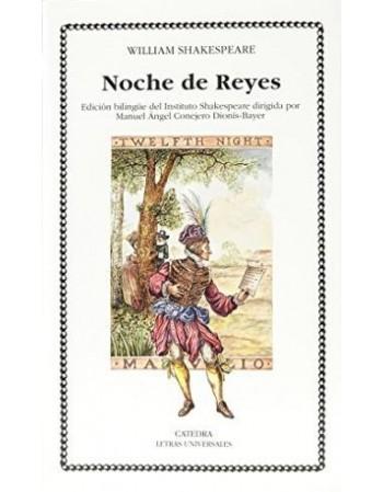 Noche de Reyes. Bilingüe