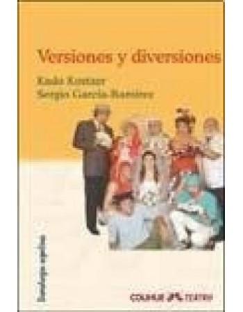 Versiones y diversiones