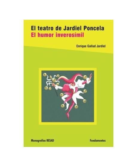 El teatro de Jardiel Poncela