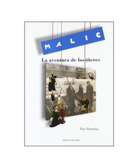 Malic, la aventura de los títeres