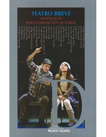 Teatro breve (Antología...