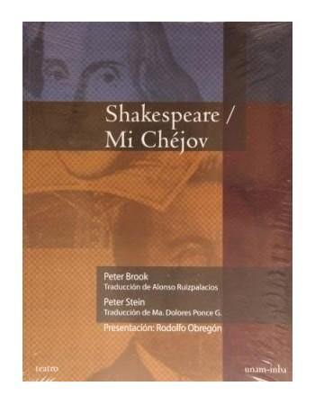 Shakespeare/ Mi Chéjov