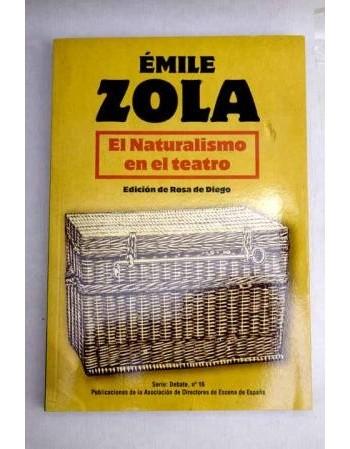 Émile Zola. El Naturalismo...