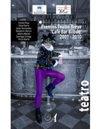 Premios Teatro Breve 'Café...