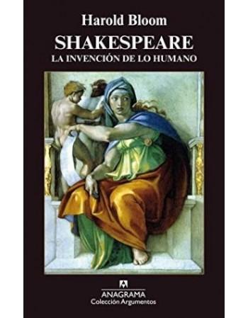 Shakespeare. La invención...