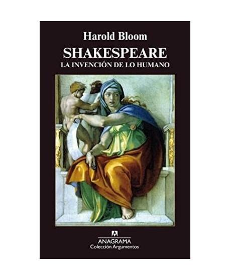 Shakespeare. La invención de lo humano