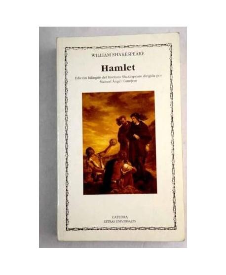 Hamlet (bilingüe inglés/español)