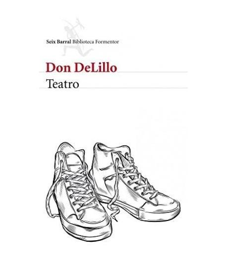 Teatro de Don DeLillo