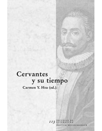 Cervantes y su tiempo