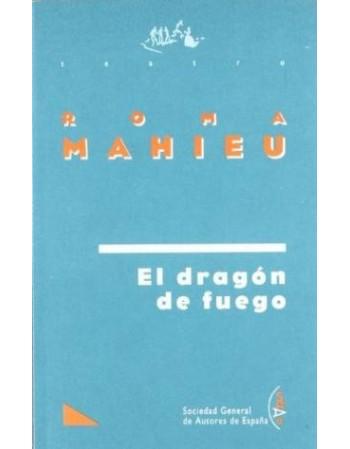 El dragón de fuego