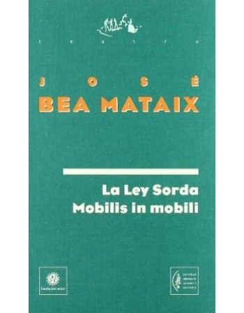 La Ley Sorda / Mobilis in...