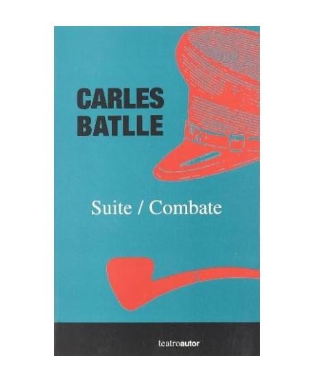 Suite/ Combate