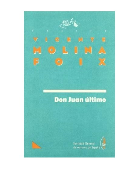 Don Juan último