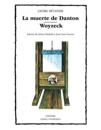 La muerte de Danton/ Woyzeck