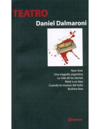 Teatro (Vol.1) Daniel...
