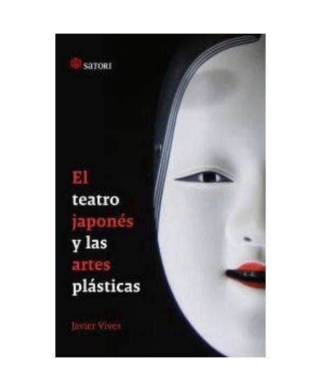 El teatro japonés y las artes plásticas