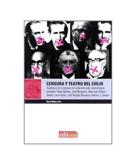 Censura y teatro del exilio