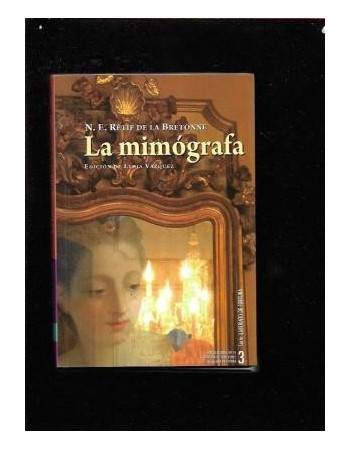 La mimógrafa