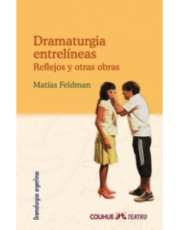 Dramaturgia Entrelíneas....