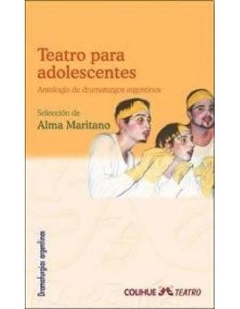 Teatro para adolescentes...