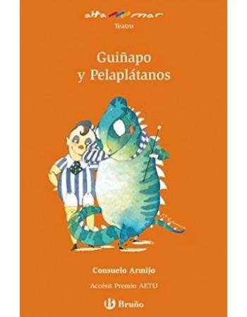 Guiñapo y Pelaplátanos