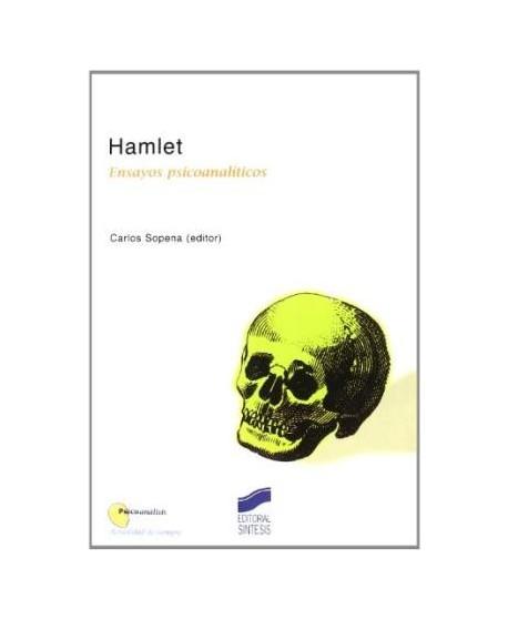 Hamlet. Ensayos psicoanalíticos