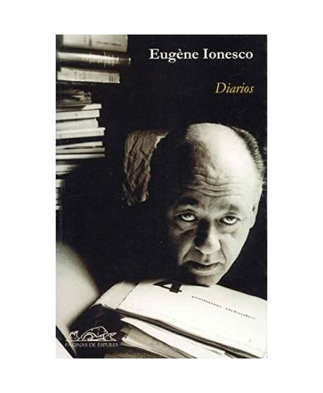 Diarios. Eugéne Ionesco