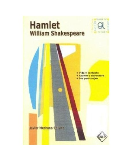 Hamlet. William Shakespeare. Guia de lectura