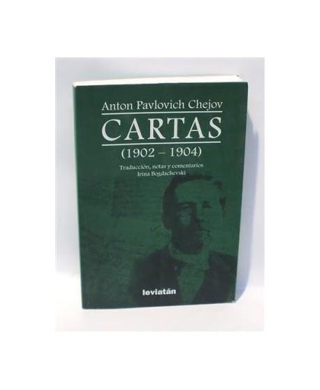 Cartas (1902-1904)