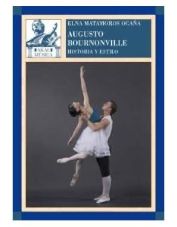Augusto Bournonville....