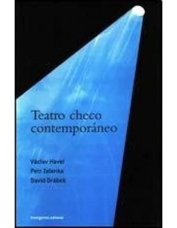 Teatro checo contemporáneo