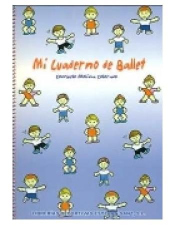 Mi cuaderno de Ballet