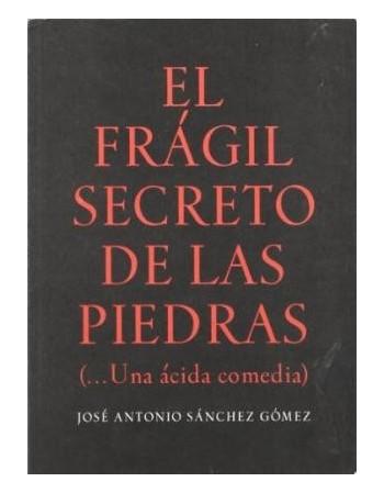 El frágil secreto de las...