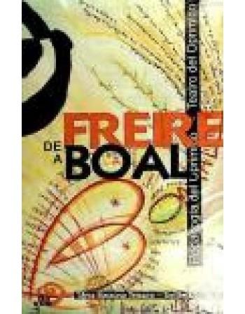 De Freire a Boal