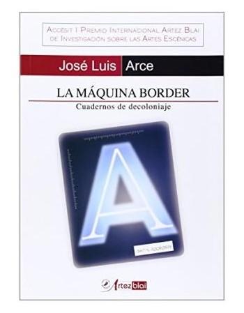 La máquina border
