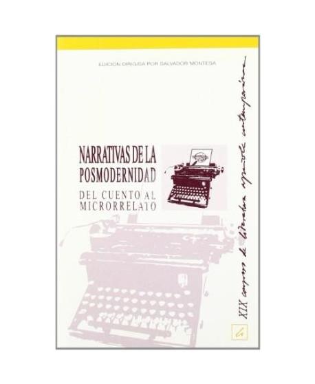 Narrativas de la Posmodernidad. Del cuento al microrrelato