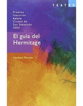 El guía del Hermitage