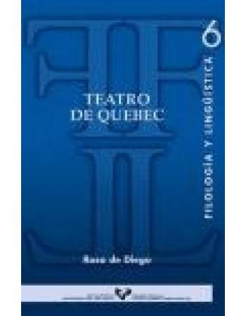 Teatro de Quebec