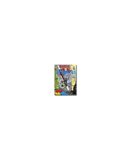 Magia con Aparatos (3) Relojes / Cristal atravesado