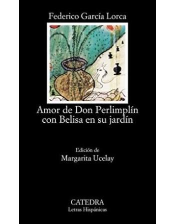 Amor de Don Perlimplín con...