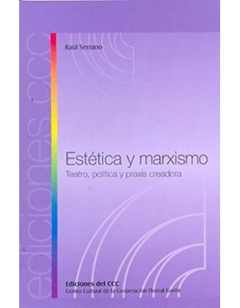 Estética y marxismo....