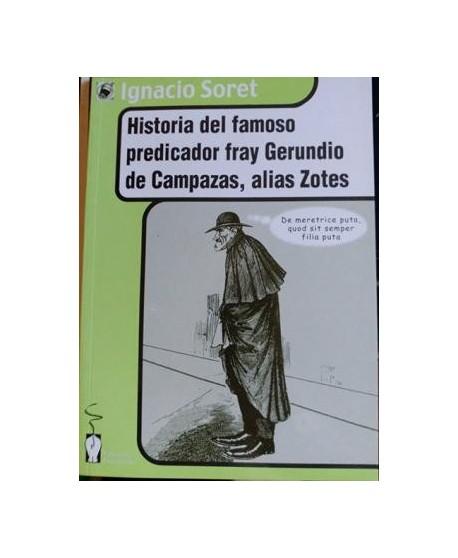 Historia del famoso predicador fray Gerundio de Campazas, alias