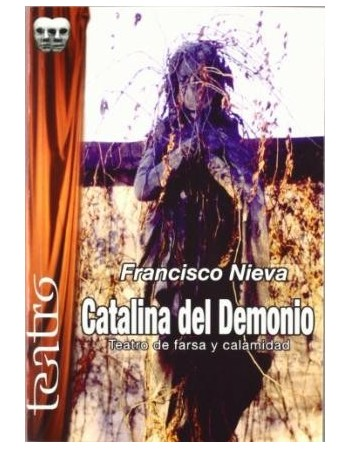Catalina del Demonio