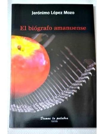 El biógrafo amanuense