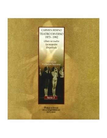 Teatro diverso 1973-1992